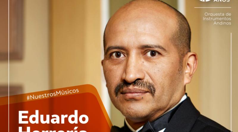 EDUARDO HERRERIA