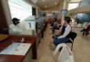 Reinició la atención del Balcón de Servicios en la Administración Zonal Tumbaco