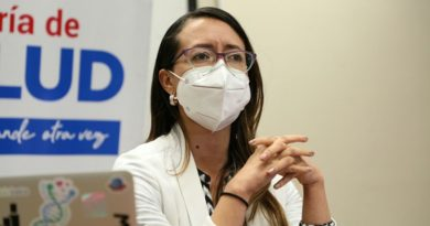 Las pruebas del Municipio de Quito para detectar la covid-19 fueron validadas
