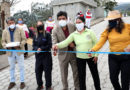 Municipio llegó con atención en diferentes áreas a Yaruquí