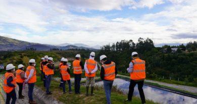 Emgirs-EP iniciará un nuevo proceso de licitación para la construcción del cubeto 10