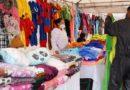 Feria sanitaria segura del barrio continúa en Cotocollao