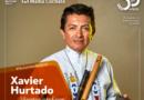 Nuestros músicos: Xavier Hurtado los vientos andinos marcan su vida