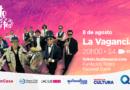 La Vagancia en concierto virtual