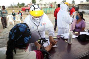 Brigadas médicas Itulcachi