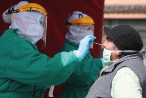 Brigadas móviles como estrategia de salud ante la covid-19