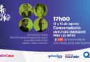 Participe del conversatorio 'Un futuro emergente para las artes'