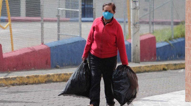 Campaña Mejoremos Por Quito