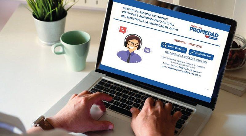 Fortalecimiento RP atención en línea