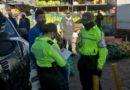 Se ejecutan operativos de seguridad al interior de la Empresa Pública Metropolitana del Mercado Mayorista