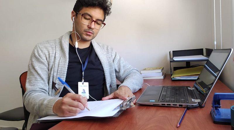 SIPAQ brinda talleres virtuales de salud mental