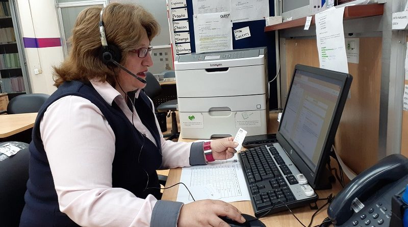 UMSC brinda servicio consulta externa