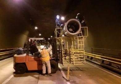 La importancia del mantenimiento de los túneles de Quito