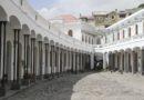 Recorrido histórico virtual por el edificio del Centro de Arte Contemporáneo