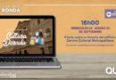 Taller 'Cultura Dorada' ofrecerá charla sobre historia del Centro Cultural Metropolitano