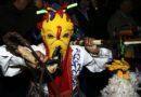 Participe del IV Encuentro Etnográfico Nacional 'Los Diablos se toman Quito'