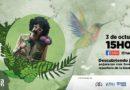 Conozca a los jóvenes pajareros junto a Yaku Parque Museo del Agua