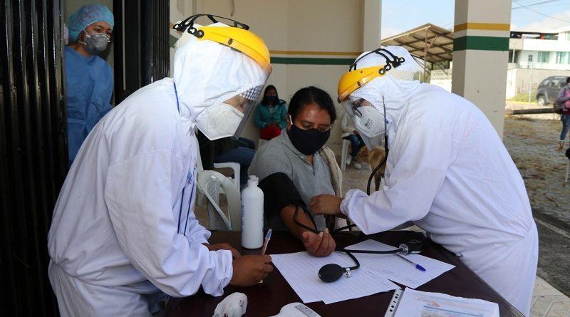 Brigadas de salud intensifican atención en el DMQ