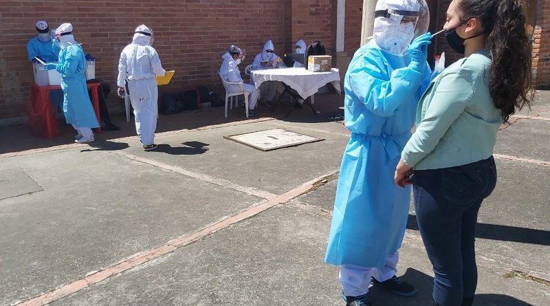 Brigadas de salud visitarán 25 barrios del DMQ