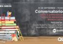 Conversatorio: promoción de lectura en tiempos de distanciamiento social