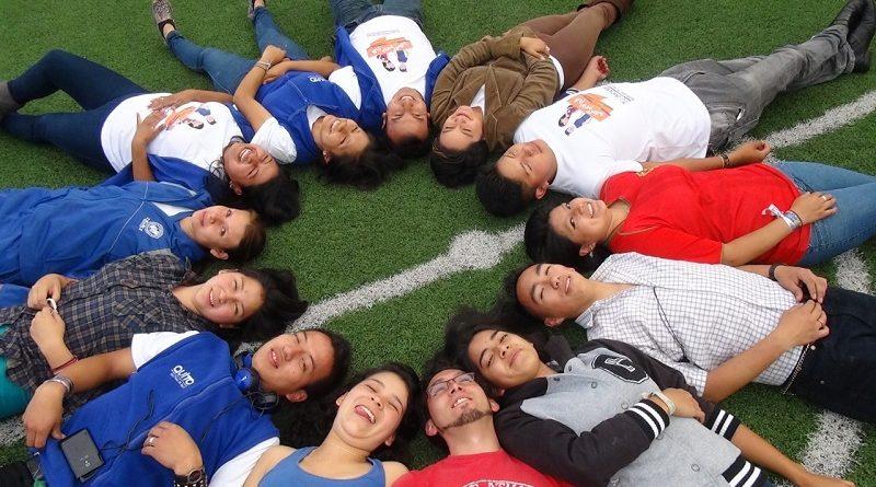 Día Mundial de Prevención del Embarazo en Adolescente