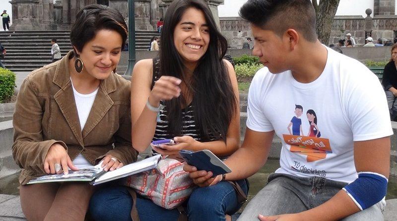 Día Mundial de Prevención del Embarazo en Adolescentes