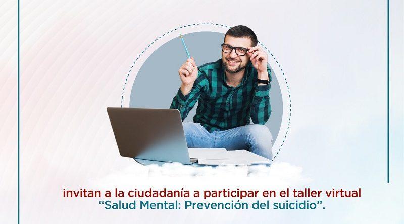 Día Mundial de Prevención del Suicidio