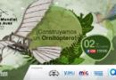 Un taller para celebrar a las aves: construyamos un ornitóptero