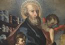 Conozca el objeto del mes: San Lucas Evangelista