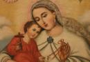Conozca sobre la iconografía de la Virgen de la Merced o Nuestra Señora de las Mercedes