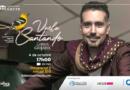 Carlos Grijalva presenta Vuela cantando, un concierto lleno de esperanza