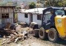 Administración La Delicia y Empresa de Seguridad activadas en la emergencia de Pomasqui
