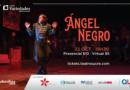 Fundación Quito Eterno presenta 'El Ángel Negro'
