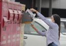 Alrededor de 13 toneladas de residuos domésticos especiales y peligrosos se han recolectado en Quito en lo que va del 2020