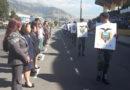 Día del Escudo Nacional se conmemora con un acto cívico militar