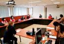 Mesa de trabajo con instituciones públicas y privadas para desarrollo de 'Plan de Prevención de Suicidio'