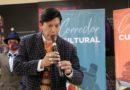Participe de las actividades virtuales de la Secretaría de Cultura