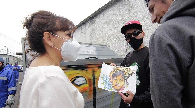 Arte y conciencia Emaseo EP