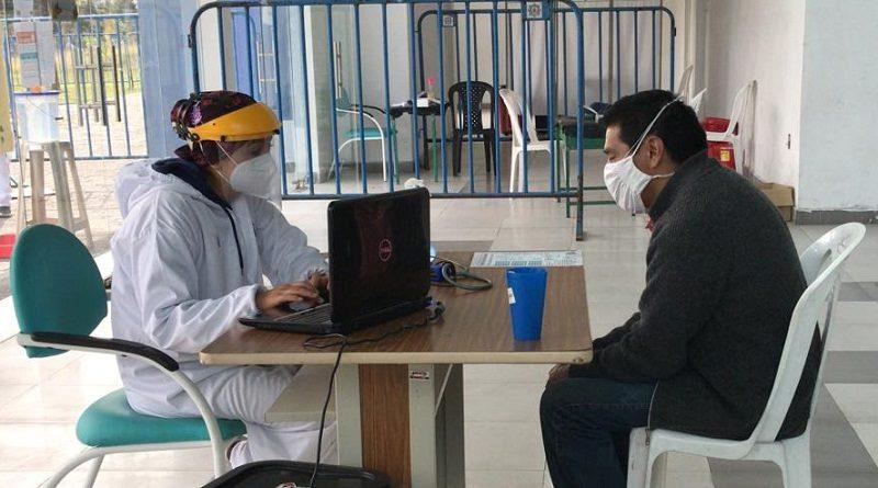 Brigadas móviles de salud cumplen objetivos