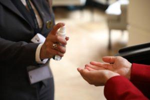 Reconocimientos 'Confiable y Saludable