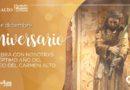El Museo del Carmen Alto, celebra su aniversario con arte, danza y alegría