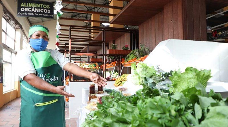 Mercado La Floresta