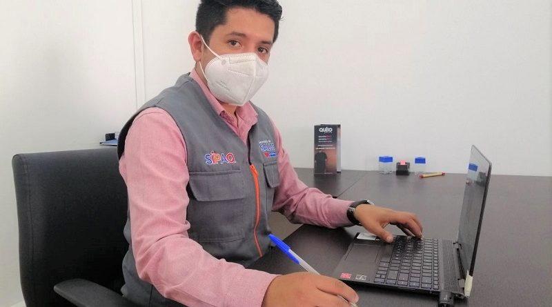 SIPAQ atendió 8 740 llamadas en emergencia sanitaria