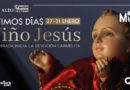 Últimos días de la exposición 'Niño Jesús: una mirada hacia la devoción carmelita'