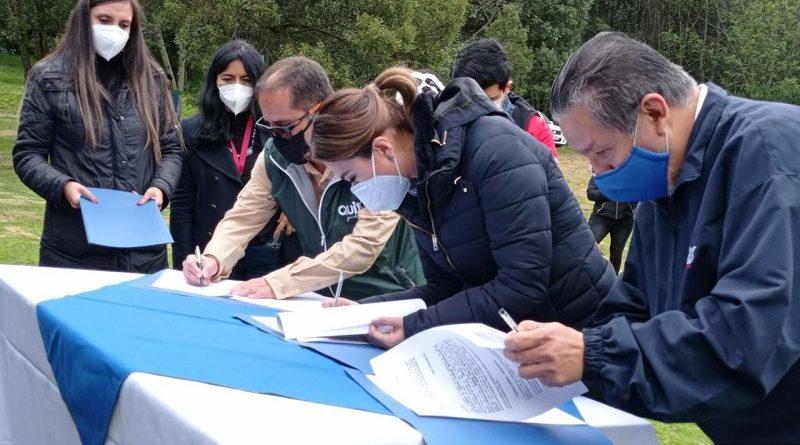 Acuerdo medidas ambientales