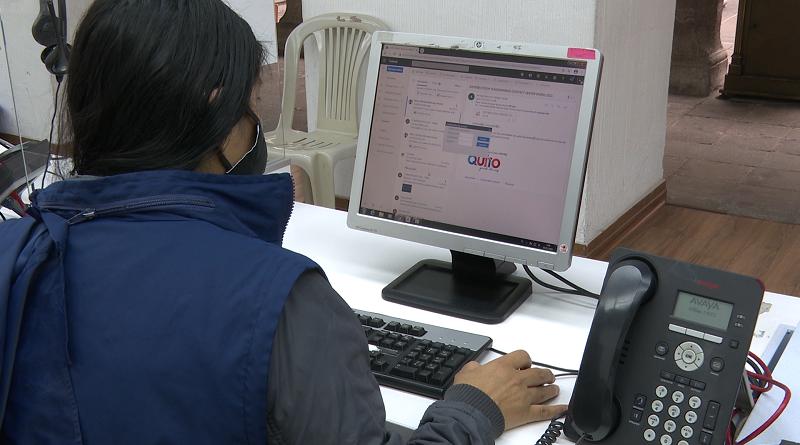 Consulte impuesto predial en canales digitales