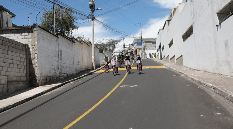 Obras El Inca