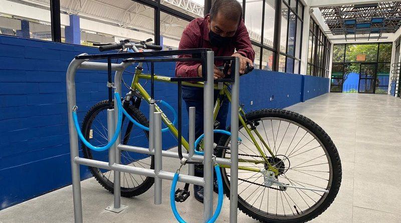Transporte municipal es pro bici