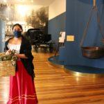 Amplia agenda por el Mes de la Mujer en los museos de la ciudad