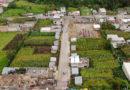 Alcalde recorrió barrios de Turubamba para conocer sus necesidades